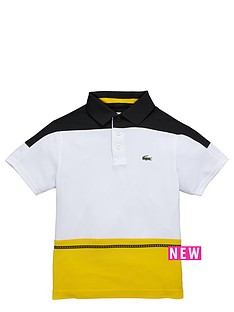 lacoste-ss-colour-block-polo