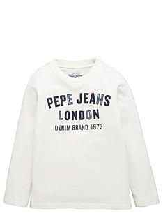 pepe-jeans-boys-jamis-long-sleeve-tee