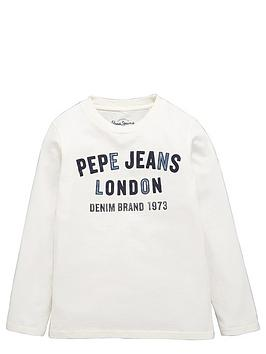 pepe-jeans-boys-jamis-long-sleeve-tee