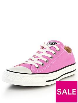 converse-chuck-taylor-all-star-ox-plimsolls-pink