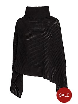 v-by-very-ribbed-cowl-neck-ponchonbsp