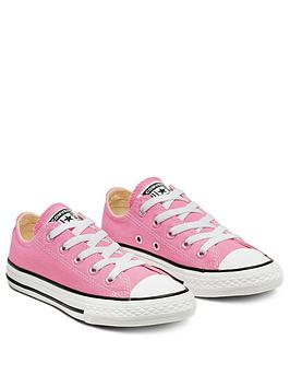 converse-chuck-taylor-all-star-ox-core-childrens-trainer-pink