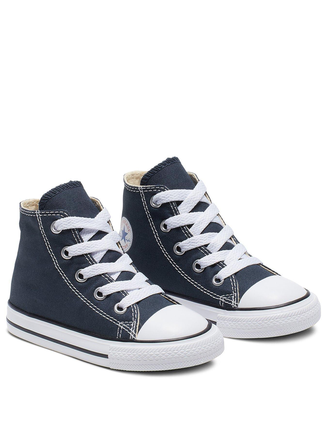 Blue   Converse   Child \u0026 baby   www