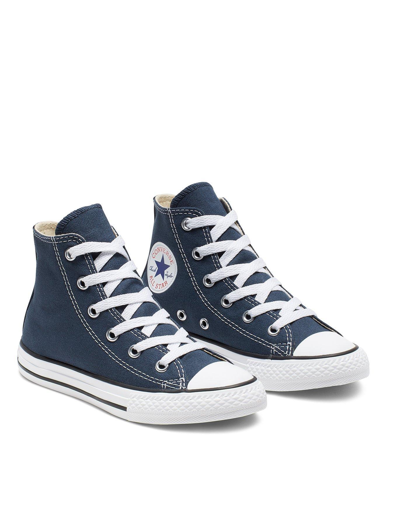 Blue | Converse | Child \u0026 baby | www