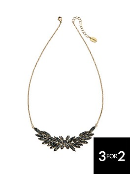 fiorelli-gold-and-grey-leaf-cluster-neck