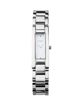 links-of-london-selene-stainless-steel-white-dial-ladies-watch