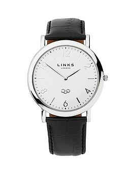 links-of-london-noble-stainless-steel-case-black-leather-strap-unisex-watch