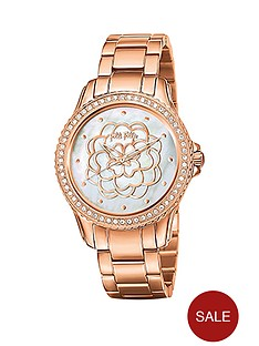 folli-follie-santorini-flower-crystal-set-rose-gold-plated-stainless-steel-ladies-watch