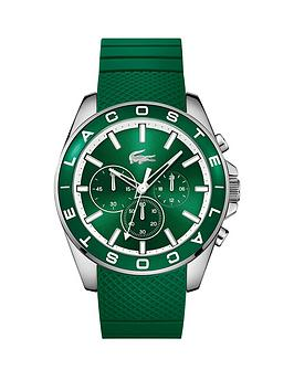 lacoste-lacoste-westport-green-dial-chronograph-green-strap-mens-watch