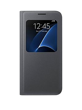 samsung-galaxy-s7-s-view-cover-black