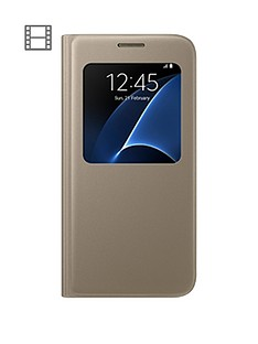 samsung-galaxy-s7-s-view-cover-gold