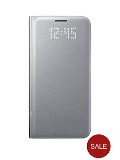 samsung-galaxy-s7-edge-led-view-cover-silver