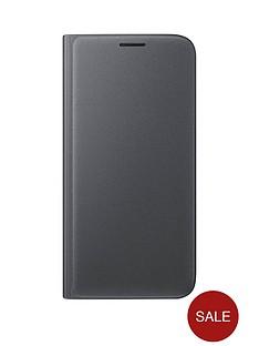 samsung-galaxy-s7-edge-flip-case-black