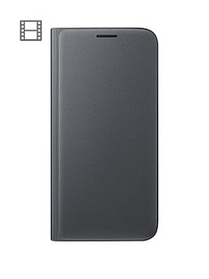 samsung-galaxy-s7-edge-flip-case-black