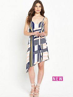 river-island-asymmetric-hem-printednbspcami-dress