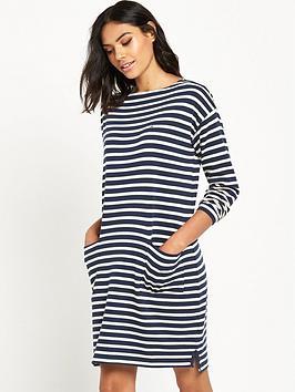 hilfiger-denim-stripe-dress