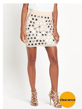 river-island-mirror-mini-skirt