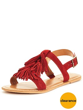 v-by-very-canyon-suede-tassel-front-sandalnbsp