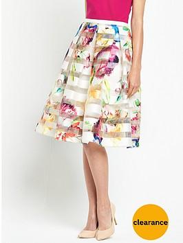 ted-baker-tapestry-floral-burnout-skirtnbsp