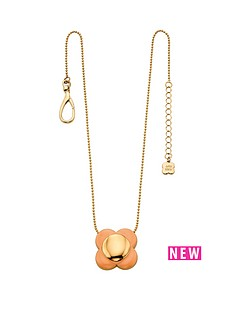 orla-kiely-gold-plated-flower-necklace