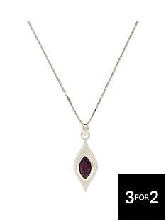 fiorelli-sterling-silver-swarovski-crystal-diamond-cut-pendant