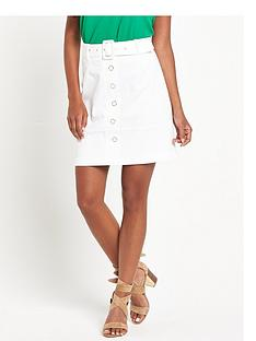 river-island-button-through-belted-skirt