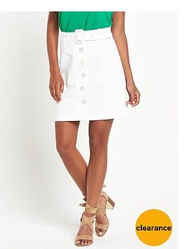 river-island-button-through-belted-skirt