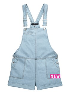 v-by-very-girls-denim-dungarees