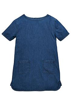 v-by-very-girls-denim-shift-dress