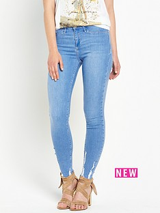 river-island-molly-chewed-hem-light-skinny-jean