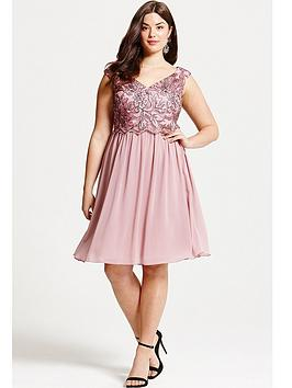 little-mistress-curve-dusty-pink-embroidered-prom-dress