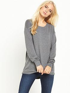 hilfiger-denim-hilfiger-denim-basic-cotton-sweater