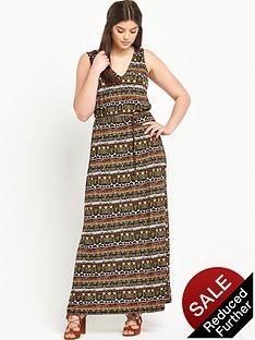 so-fabulous-print-maxi-dress