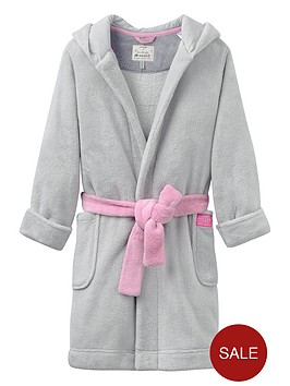 joules-girls-fleeced-pony-hood-dressing-gown