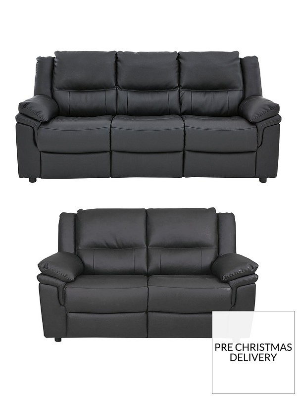 Wondrous Albion Luxury Faux Leather 3 Seater 2 Seater Sofa Set Buy And Save Pdpeps Interior Chair Design Pdpepsorg