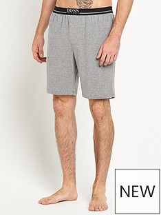 boss-bodywear-core-lounge-shorts-grey