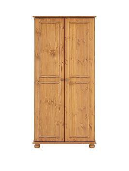 Richmond 2 Door Wardrobe