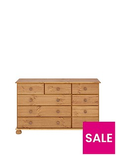richmond-9-drawer-chest