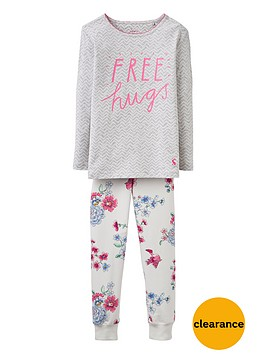 joules-jersey-free-hugs-pj-set
