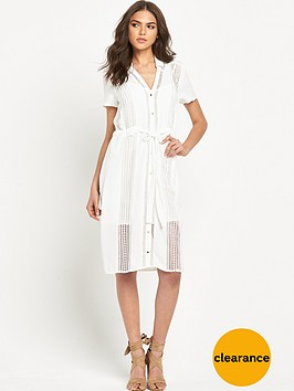 river-island-lace-insert-shirt-dress