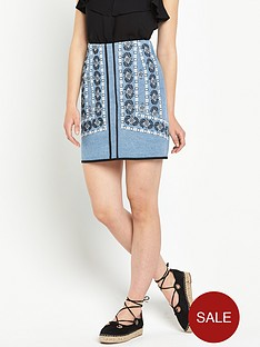 river-island-embroiderednbspdenim-mini-skirt