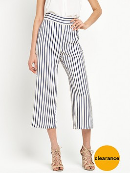 river-island-stripe-wide-leg-crop-trouser