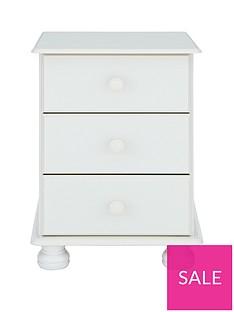 richmond-3-drawer-bedside-cabinet