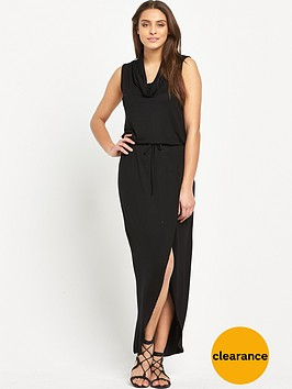 v-by-very-cowl-neck-wrap-maxi-dressnbsp