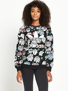 adidas-originals-trefoil-sweaternbsp