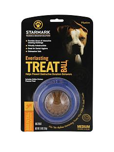 starmark-treat-ball-medium
