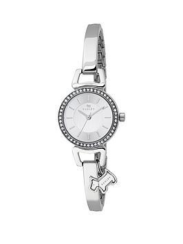 radley-radley-silver-dial-dog-charm-stainless-steel-bracelet-ladies-watch