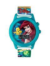 Disney Princess Little Mermaid Singing Kids Watch
