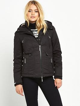 superdry-microfibre-boxy-snorkle-windcheater-black