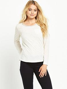 superdry-sparkle-trim-top